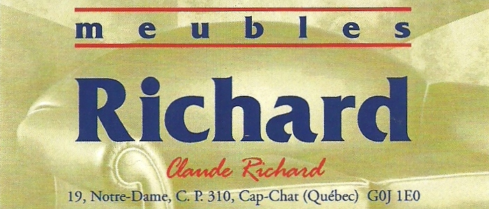 Meubles Richard